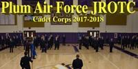Plum Air Force JROTC   image
