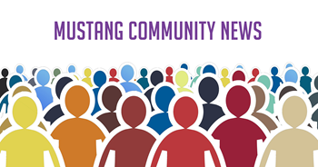 Mustang Community News