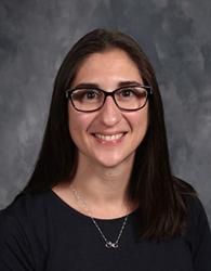 CMU science teacher award Barker
