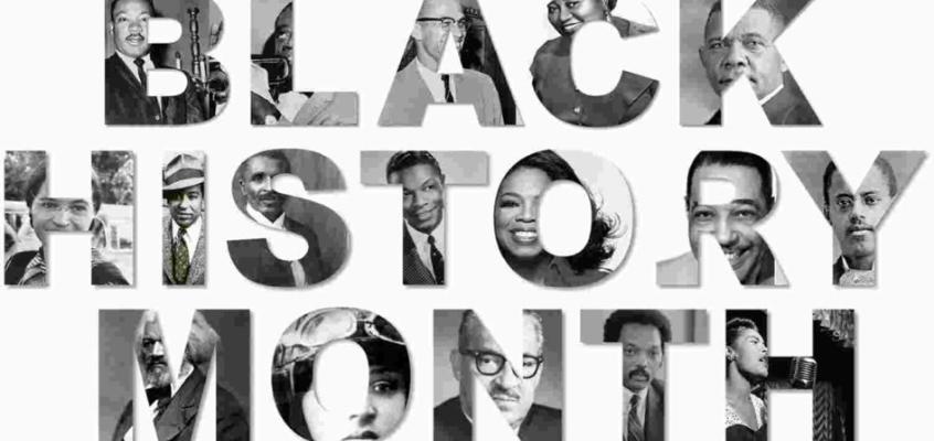 Plum Borough School District Celebrates Black History Month