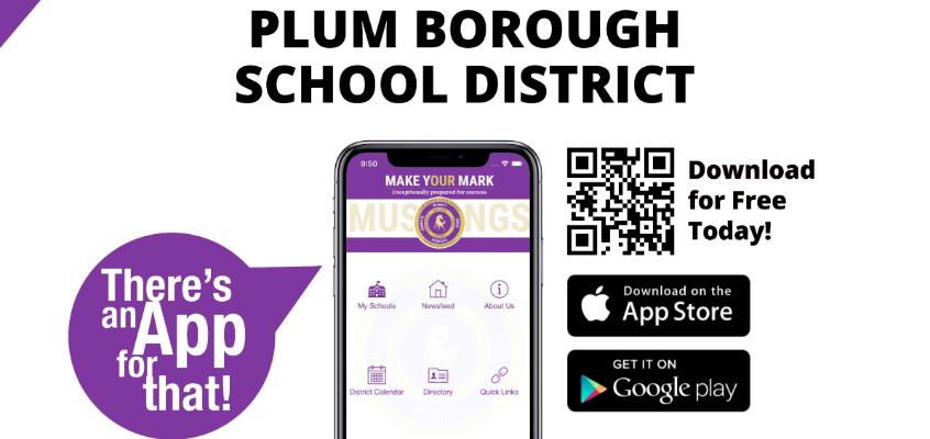 Plum Borough District