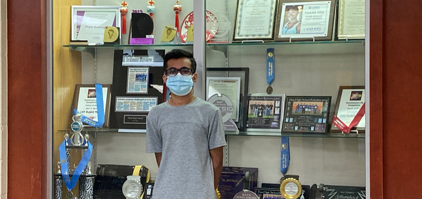 PSHS Student Named National Merit Semifinalist