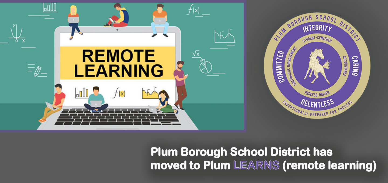 Plum Borough School District