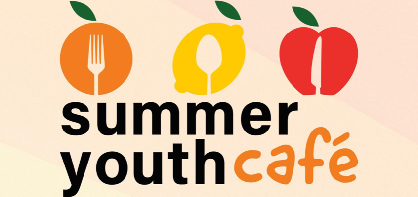Summer Youth Cafe in Plum Borough School District