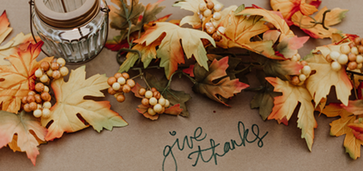 Plum Borough School District is thankful for many things.