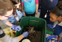 Center Elementary Grow Pittsburgh