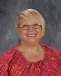 Mrs. Jean Fridy