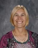 Mrs. Melissa Bradfield