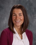 Ms. Lindsey Hudak