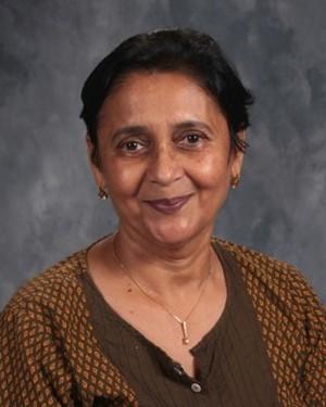 Dr. Shubhada Bhamre
