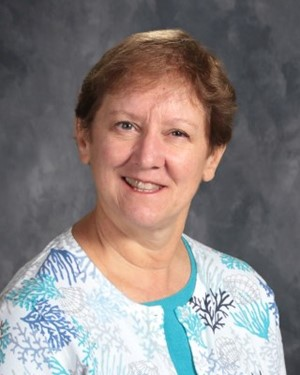Ms. Lynne Braun