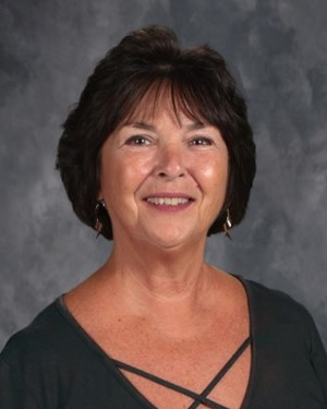 Mrs. Kathy Cooper