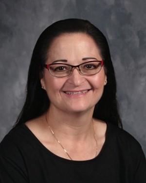 Mrs. Rochelle Dunn