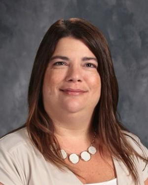 Ms. Tracey Liberatore
