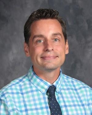 Mr. Todd Levarse