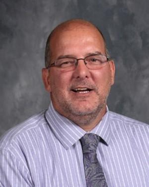 Mr. David Miller