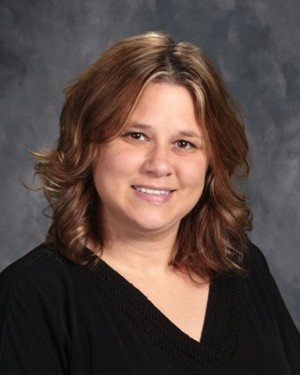Mrs. Kristy Smethwick