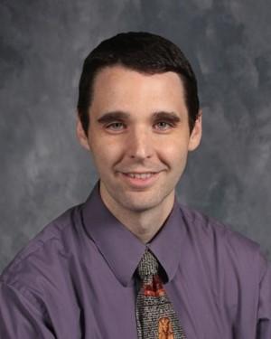 Dr. Brian Stevens