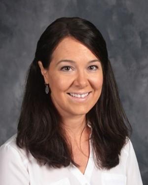 Mrs. Shannon Cecchetti