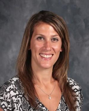 Mrs. Gina Dankmyer