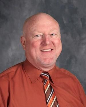 Mr. Dave Gray