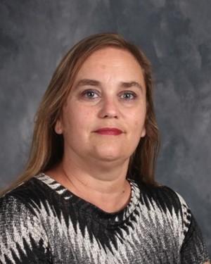 Ms. Jen Scharba