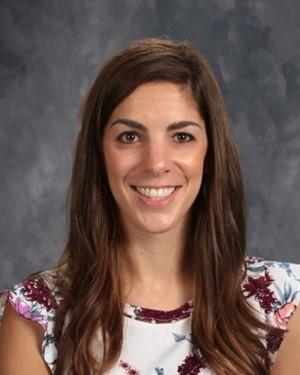 Mrs. Christina Halasowski