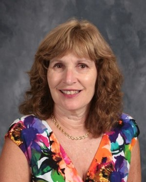 Mrs. Pam Leonard