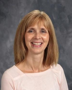 Mrs. Ann Borowski