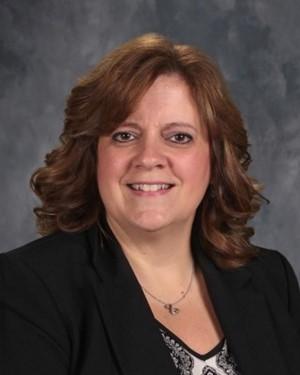 Mrs. Kristen Gestrich