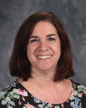 Mrs. Claudine Stiglich