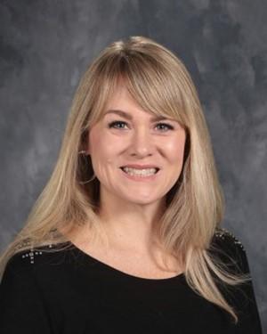 Ms. Jackie Ruane