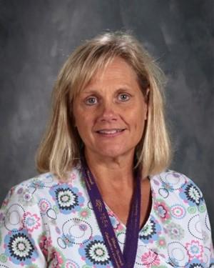 Mrs. Tina Jagodzinski