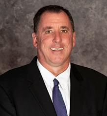 Dr. Rick Walsh