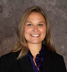 Dr. Ashlea Rineer-Hershey