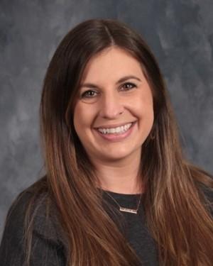 Mrs. Nicole Pasquinelli