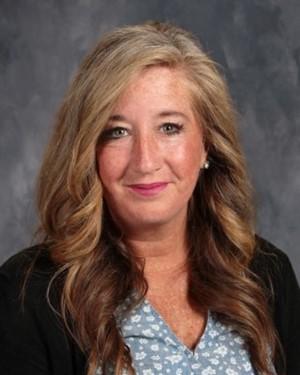 Mrs. Nicole Verrengia