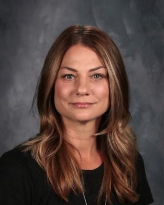 Ms. Missy Karkowsky