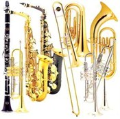 Clipart image music