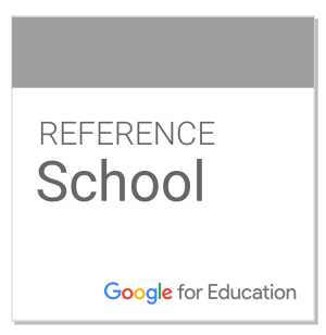 Reference School Google for Education
